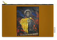 Blue Cat Productions            Sun-ra - Jazz Artist Carry-all Pouch