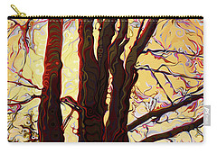 Sun-shielding Gallantrees Carry-all Pouch