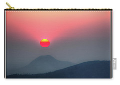 Sun Teed Up Carry-all Pouch
