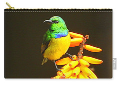 Sunbird Carry-all Pouch