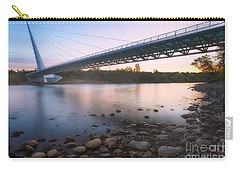 Sundial Bridge 7 Carry-all Pouch