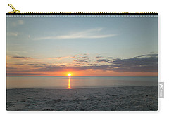 Sundown Carry-all Pouch by Christopher L Thomley