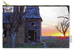 Sundown Church Carry-all Pouch