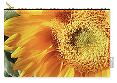 Sunflower 150 Carry-all Pouch