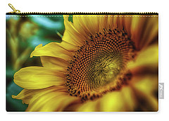 Sunflower 2006 Carry-all Pouch