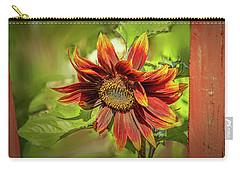 Sunflower #g5 Carry-all Pouch