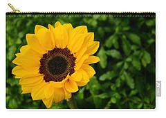 Sunflower Still Life 2 Carry-all Pouch