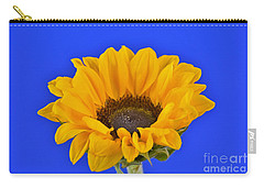 Sunflower Sunshine 406-6 Carry-all Pouch