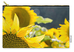 Sunflowers 14 Carry-all Pouch