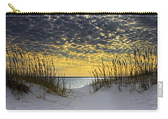 Sunlit Passage Carry-all Pouch