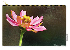 Sunlit Uplifting Beauty Carry-all Pouch