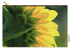 Sunlite Sunflower Carry-all Pouch