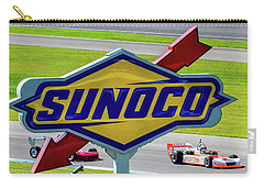 Sunoco Carry-all Pouch