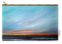 Sunrise And The Morning Star Eastern Shore Carry-all Pouch