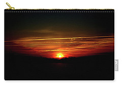 Sunrise Art  Carry-all Pouch