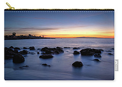 Sunrise At Mitchell's Cove Carry-all Pouch
