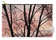 Sunrise Branches Carry-all Pouch