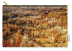 Sunrise Bryce Canyon Carry-all Pouch