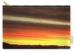 Sunrise Collection #1 Carry-all Pouch