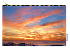 Sunrise Dune I I I Carry-all Pouch