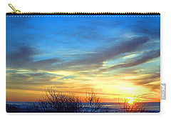 Sunrise Dune I I Carry-all Pouch