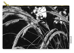 Sunrise Grasses Carry-all Pouch by Glenn DiPaola
