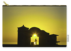 Sunrise Hollywood Florida Carry-all Pouch