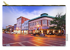 Sunrise In Annapolis Carry-all Pouch