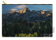 Sunrise In Colorado - 8689 Carry-all Pouch