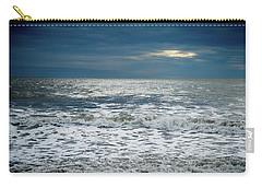 Sunrise-kennebunk Beach Carry-all Pouch