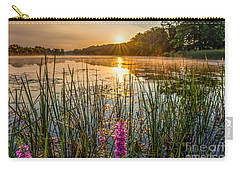 Sunrise Kent Lake Carry-all Pouch