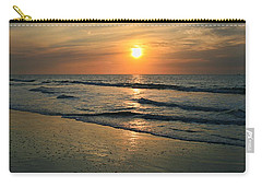 Sunrise Myrtle Beach Carry-all Pouch
