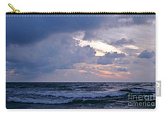 Sunrise On The Atlantic Carry-all Pouch