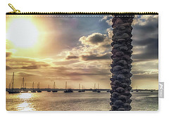 Sunrise Over The Matanzas Carry-all Pouch
