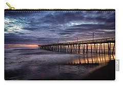 Sunrise Pier Carry-all Pouch