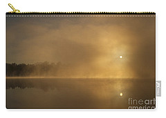 Sunrise Relections Carry-all Pouch