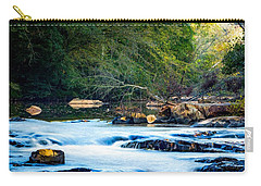 Sunrise River Carry-all Pouch