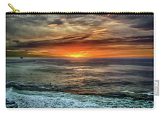 Sunrise Special 2 Carry-all Pouch