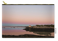 Sunrise Spillover Carry-all Pouch