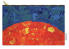 Sunrise Sunset 4 Carry-all Pouch