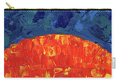 Sunrise Sunset 6 Carry-all Pouch