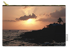 Sunset @ Spotts Carry-all Pouch