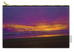 Sunset #3 Carry-all Pouch