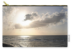 Sunset At Jaffa Beach 17 Carry-all Pouch