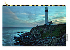 Sunset At Pigeon Point Carry-all Pouch