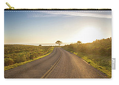Sunset At Point Reyes Carry-all Pouch