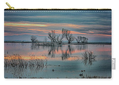 Sunset At San Luis   Carry-all Pouch