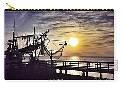 Sunset At Snoopy's Carry-all Pouch