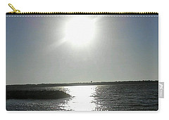 Sunset At Solomons Island Md Carry-all Pouch
