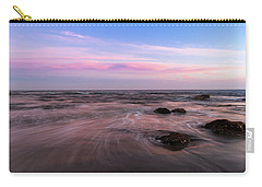 Sunset At The Atlantic Carry-all Pouch